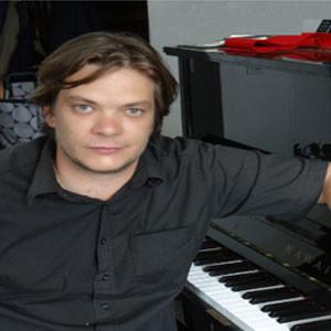 Hugo ORLIAGUET Piano