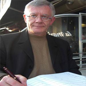 Christian SAUMON Directeur